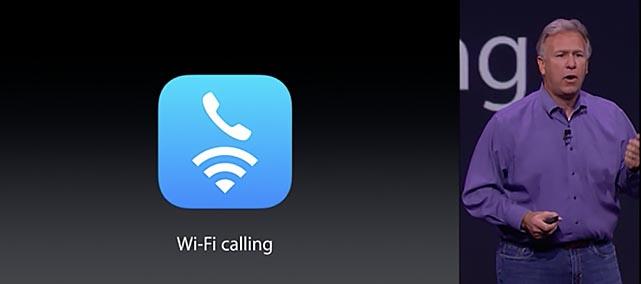 1 wifi calling