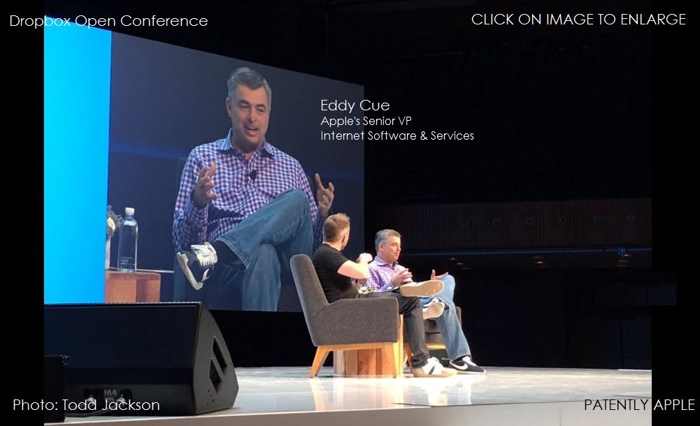1af 88 Cover Eddy Cue At Dropbox Conference
