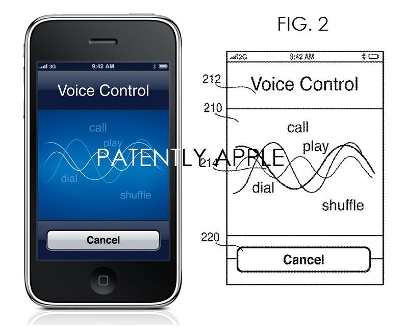 3AF VOICE CONTROL