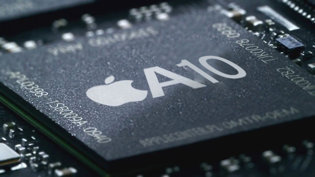 Apple A10 - svetapple.sk