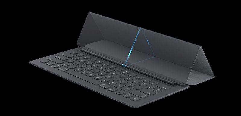 5af ipad pro smart keyboard