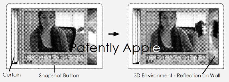 1AF 55 3D FACETIME - PHOTOBOOTH