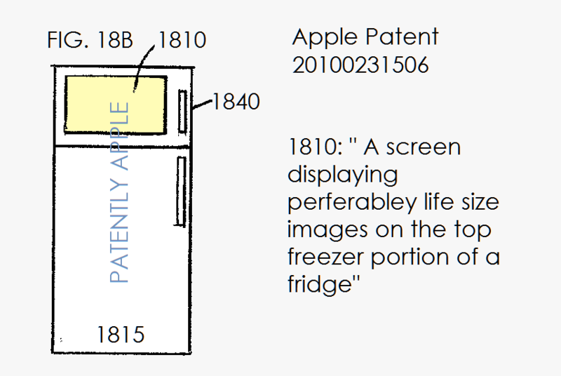 2AF 55 APPLE PATENT KITCHEN