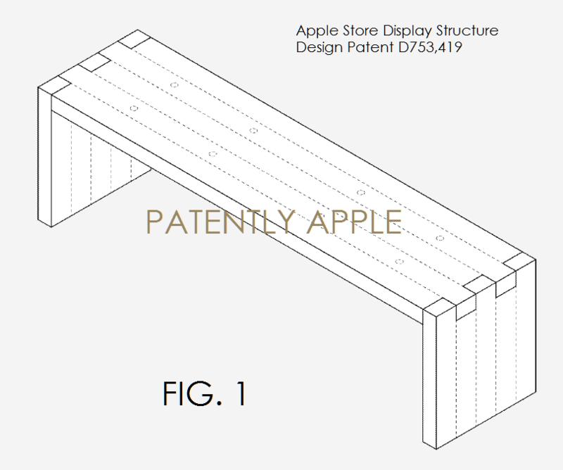 3af 55 display patent