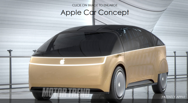 1af 55 cover Apple car imagined
