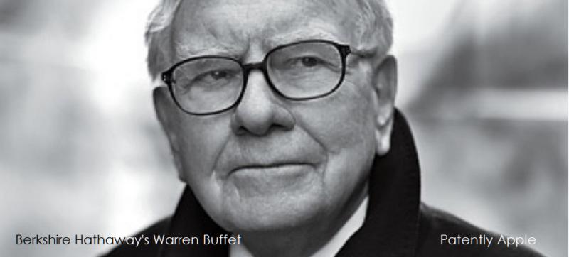 1af 55 Warren Buffet