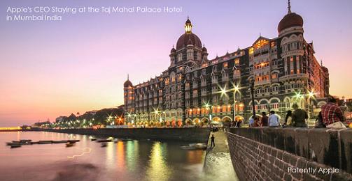 1 tweet taj mahal palace hotel