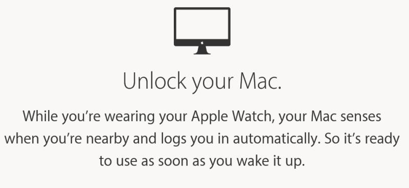 2 Unlock your Mac