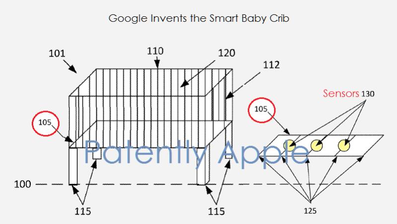 2af 55 smart crib