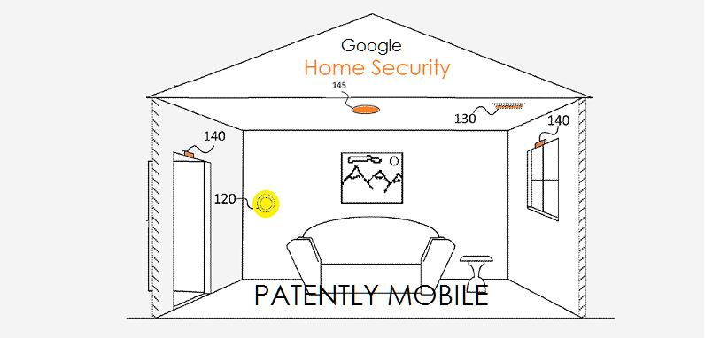 1AF 55 COVER GOOGLE HOME SECURITY
