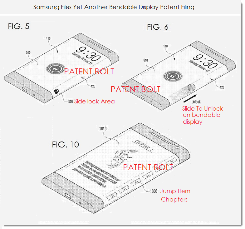 2aff samsung curved edge patent