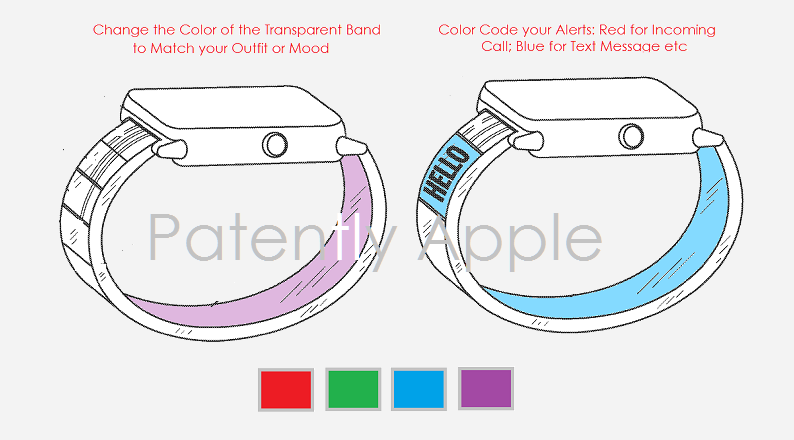 1AF 88 COVER ADVANCED SMART BAND