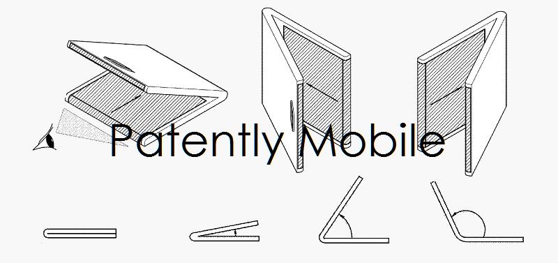 2af foldable smartphone