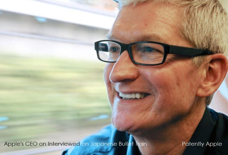 1AX 9999 COVER TIM COOK ON JAPAN'S BULLET TRAIN - Copy