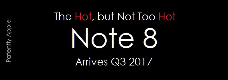 1AF X 99 SAMSUNG NOTE 8 IS CONFIRMED