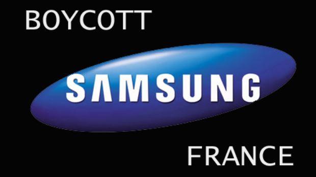 3aaa Boycott Samsung