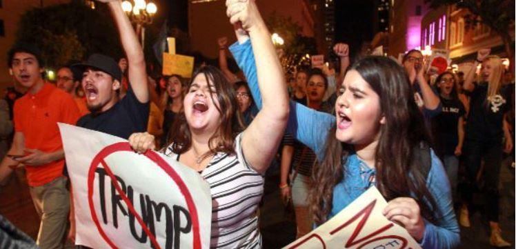 1af 88 cover trump election protests