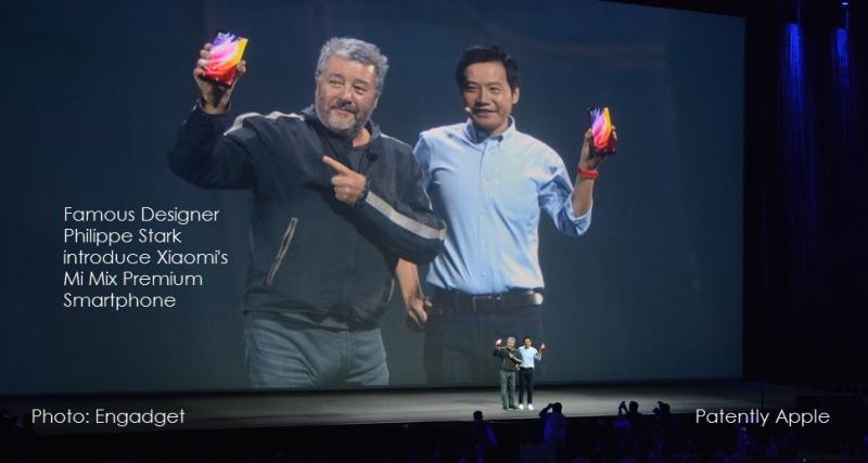 2aa Xiaomi seeks to enter premium smartphone market