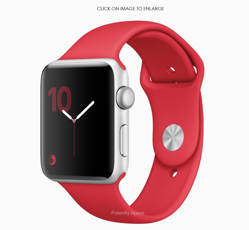 3AX 99 1-apple-watch RED