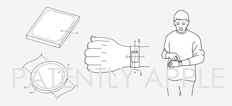 1A 99 COVER APPLE WATCH PATENTS