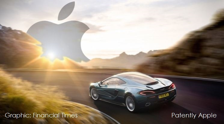 Apple Sends Feedback to the National Highway Traffic Administration on Key Policies Regarding Autonomous Vehicles