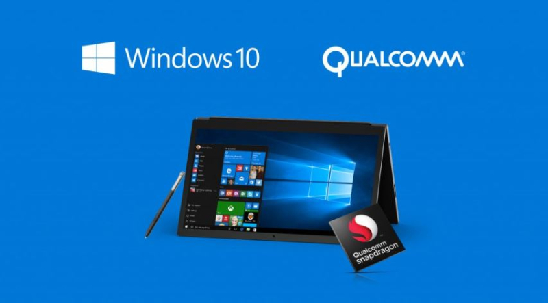1af 88 Windows + Qualcomm