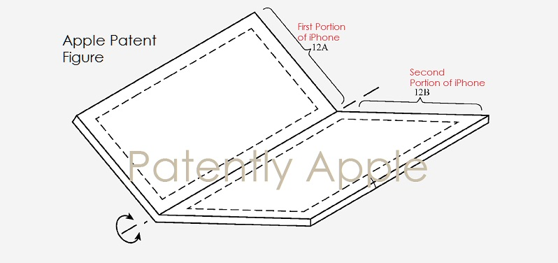 1af x88 cover foldable smartphone