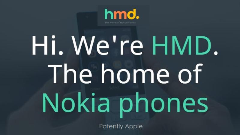 1AFX 99 HMD NEW HOME FOR NOKIA PHONES