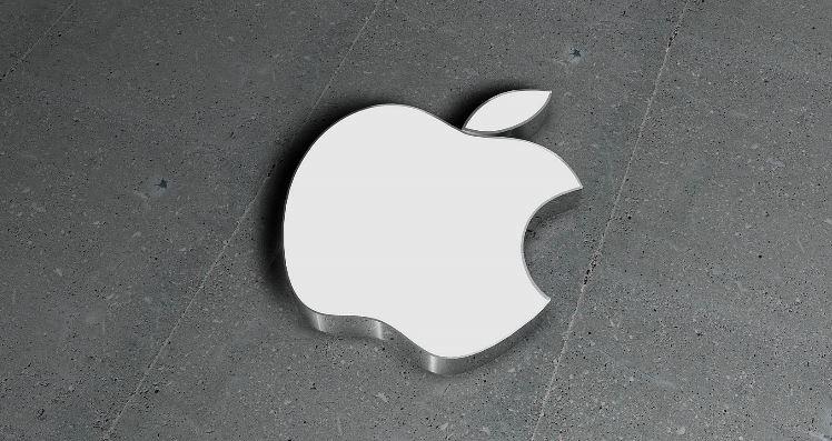 1af cover Apple logo