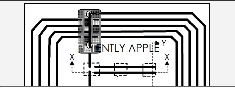 1AF 88X COVER RFID IPD DEVICE LUXVU + APPLE GRANTED PATENT