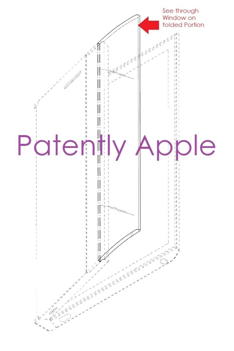 2 AX jpeg PATENTLY APPLE - SAMSUNG FOLDING SMARPHONE DESIGN PATENT