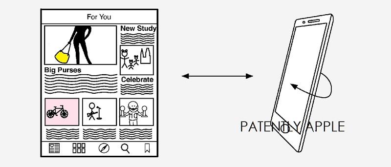 1af X88 apple patent