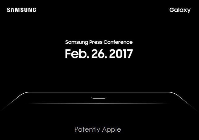 3 AF X88 samsung to unveil new tablets a MWC