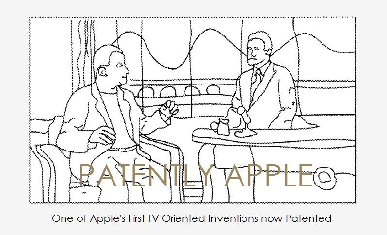 1 99XX Apple TV Cover Graphic