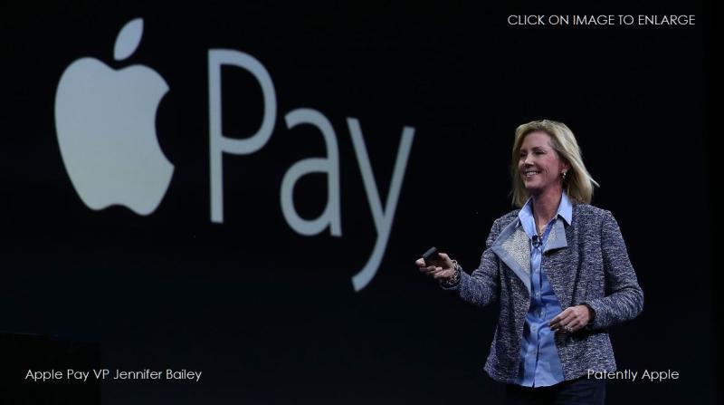1af X99 cover Jennifer Bailey Apple Pay