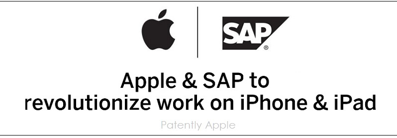Apple and SAP Ready to Begin Delivering new Developer Tools as Promised last year