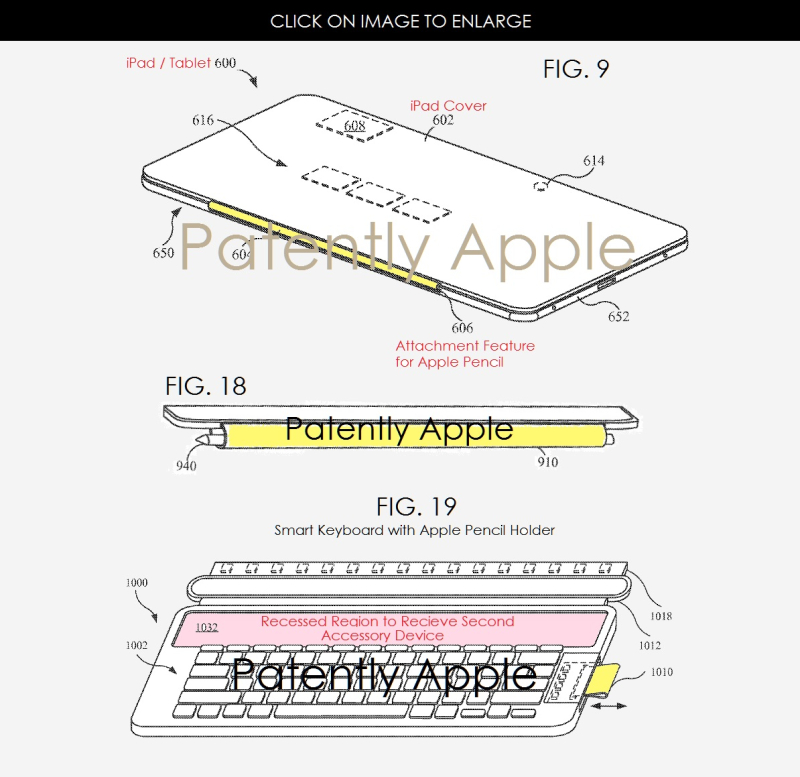 3AF X99 ACCESSORY FOR APPLE PENCIL
