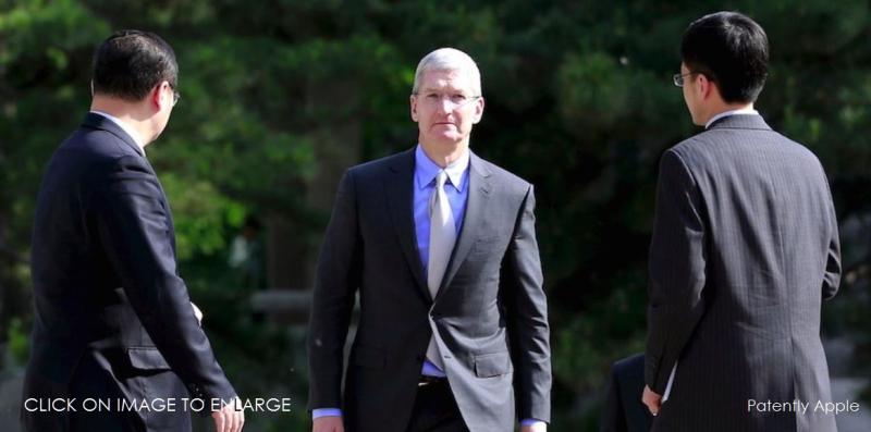 1af XX 99 Apple CEO