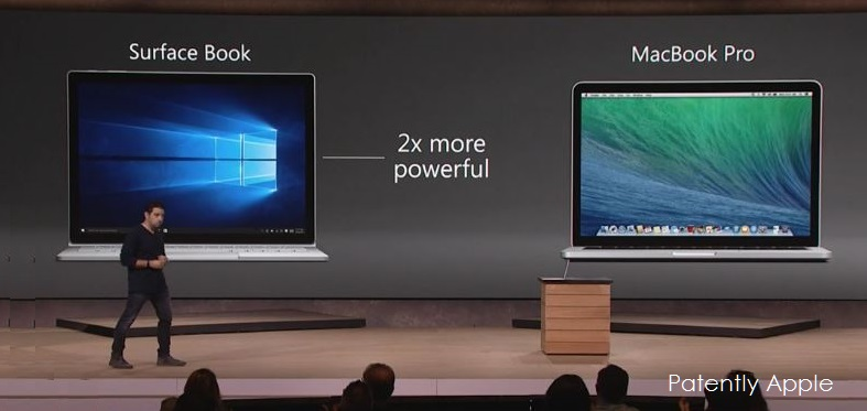 photo image Microsoft may introduce a New Surface Book without their Famed Tablet Mode