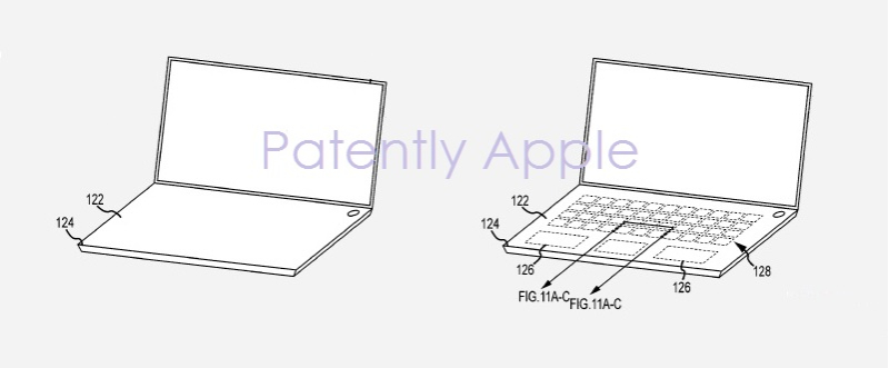 1af x 88 cover dual display macbook