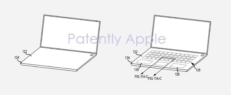 1af x 88 cover dual display macbook