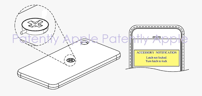 Apple invents a Unique Air-Tight Protective Case for Future iPhones with a Smart Communications Component