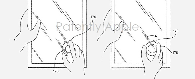 1AF 88 COVER VIRTUAL ELEMENTS GUI GRANTED PATENT MAR 2017