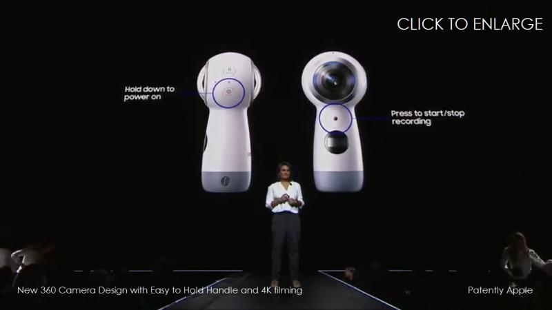 5af X999 next gen 360 camera