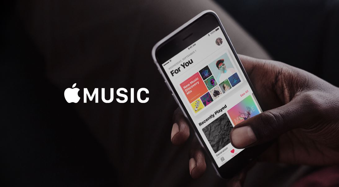 New Analytical Report on Streaming Music Shows that Apple Music has taken the Lead in Unique Users by a Long Shot