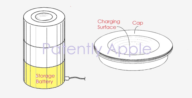 1AF 88 COVER INDUCTIVE CHARGING DEVICES