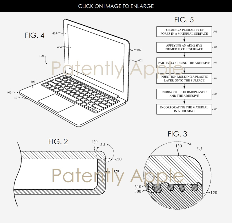 3AF X99 Metal + PLASTIC MacBook or iDevice Accessory
