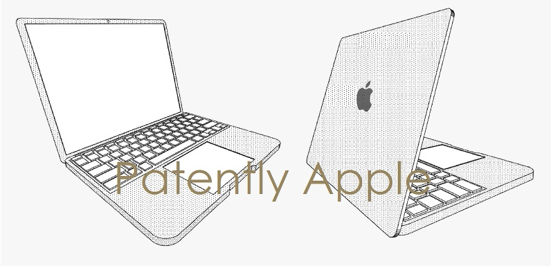 1af 88 cover apple macbook laser textured patent