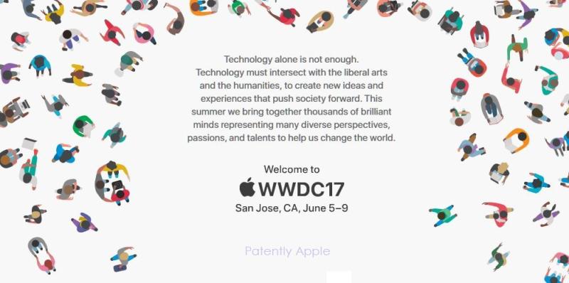 1 - 9x99 final WWDC 2017 SAN JOSE