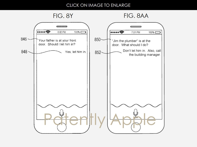 2AF X99 SIRI BASED PATENT FIGS 8Y AND 8AA